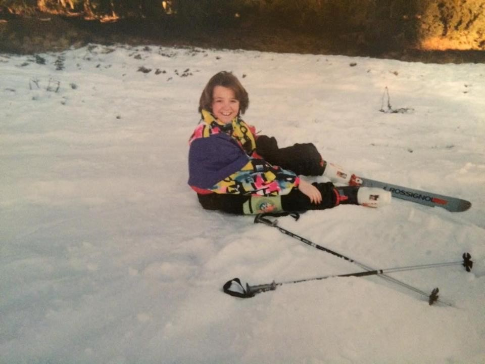 How my ski dream turned to reality- My Story Freefloski