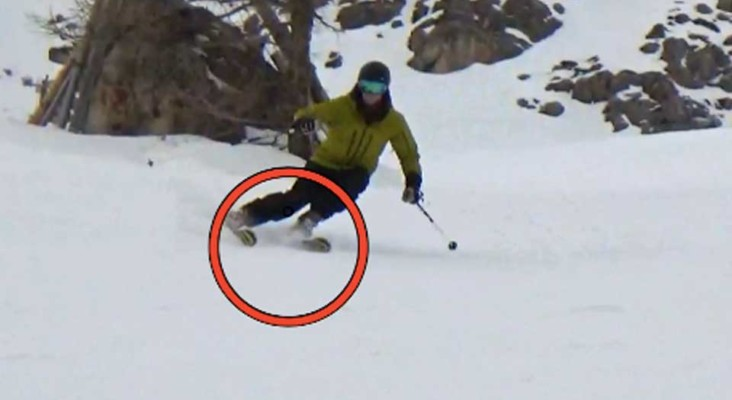 Freeflow Online Ski Coaching