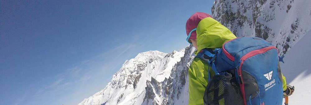 Online Ski Coaching