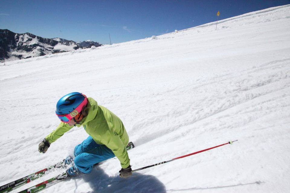 Freeflo Ski Development