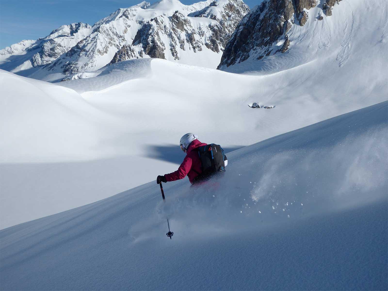Freeflo Ski Instruction